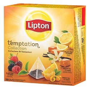 imagen obtenida de lipton italia